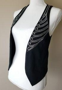 EXPRESS Embellished Vest!